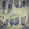 """Alex Attias LillyGood Soul Radio Show 035 """"special summer vibes mix """" on Global Soul 01/ 08/ 2021"""