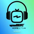 youBEAT HomeSets #12 - DAMAT Drummer