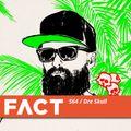 FACT mix 564: Dre Skull (Aug '16)