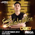 MEGA Taipei Pride 2019 PROMO SET #theWOW #DJCORYTW