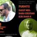 Shar-K b2b Radu Cristian - Night mix @PurHits WebRadio
