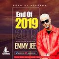 End Of 2019 MixTape (Emmy Jee)