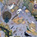 The Conference of the Birds (منطق الطیر) - (Kourosh - Marzieh - Googoosh - Minoo Javan - Kamkaran)