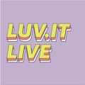 Woodhead for Luv.It Live Stream (Mexico City)