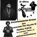 Zungenakrobaten Episode 244 - Lockdown Mix Volume 21 vom 19.04.2021
