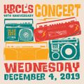 Talia Keys & the Love Live Set from KRCL 40th Anniversary Concert Dec 4, 2019