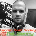 Harder Music Society #023 feat: Pat Glenny