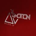 DJ R Ξ M O T I O N  • •  ∆v  D Ξ L T Λ - V