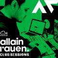 ALLAIN RAUEN - CLUB SESSIONS 0682