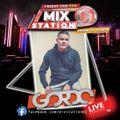 Facebook LIVEstream @Mixstation
