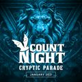Count Night's Cryptic Parade - January 2021