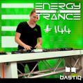 EoTrance #144 - Energy of Trance - hosted by BastiQ