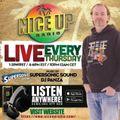 2021-07-08 Nice Up Radio meets Raid Roots Dance
