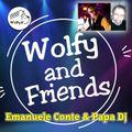 Wolfy and Friends - ricordi e progetti