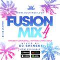 Fusion Mix Vol 4 [Afrobeat, Dancehall, Hip Hop, Latino, Soca]