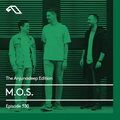 The Anjunadeep Edition 330 with M.O.S.