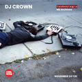 M2 - DJ CROWN Live from Art System - November 24 2000