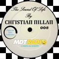THE SOUND OF LIFE BY CHΓISTIΛΠ ΠILLΛΠ (MDT RADIO) PROGRAMA 008 (ESPECIAL SOLO CANTADOS)