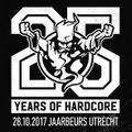 Thunderdome - 25 Years of Hardcore - Warmup Hardcore Uptempo