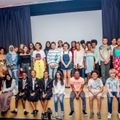 Africa Writes 2018: Africa Writes Young Voices Showcase