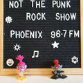 Not The Punk Rock Show on Phoenix 96.7FM 47.2(26/12/20) - Review of 2020 part 2