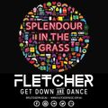 Splendour in the Grass, Tippi Mix 2017