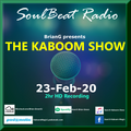 The Kaboom Show - 23-Feb-20