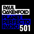 Planet Perfecto 501 ft. Paul Oakenfold