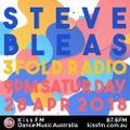 [241] Steve Bleas
