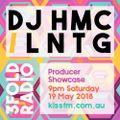 [244] DJ HMC/Late Nite Tuff Guy