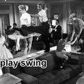 PLAY SWING DANCE 2016 !!! (the teachers choice)