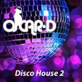 OscarD - Disco House 2