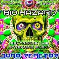 Live Set 28/03/20 DMT FM Psytrance Radio - Biohazard Live Streaming Event 143-150 BPM