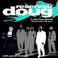 RESERVOIR DOUG Ep3 (Post Punk special)