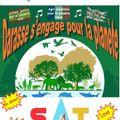 ROAD TRIP - DARASSE S'ENGAGE POUR LA PLANETE - 20-05-2021