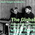 The Global Grooves Show on MGR - Edition 107 - 25th April 2021