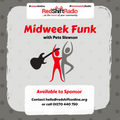 #MidweekFunk MAY 1  2019 Part 2- Pete Slawson