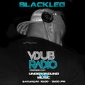 Blackleg - VDubRadio Live 19.01.19 - 4 Faces of Drum'n'Bass