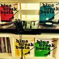 Terrazmatazz #056: Best of Blue Breaks Beats Vinyl Compil