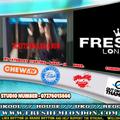 Mr Fresh Official's Breakfast Show