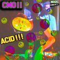 o!ze Concrete III Acid/New Beat Part three with DJ CMO - TECHNO - HARD ACID - ACID