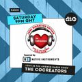 #LoveIsTheAnswerRadioShow DT45 with The CoCreators