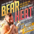 Bear Heat Pride Addition Jun 2018 DJ Matt Stands
