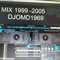 Mix 1999-2005 DJOMD1969 28.02.2021