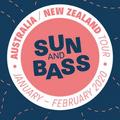 Promo Mix Aus/NZ Sun and Bass Tour Jan Feb 2020