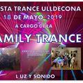[TRANCE] Live @ Private party: Fiesta Trance Ulldecona (18-05-2019 @ Ulldecona, Tarragona) (2019)