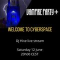 VampireParty livestream recording - 18 June 2021