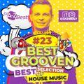 #BestGrooven 23