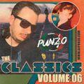 The Classics Volume 06 - Mixed by DJ Punzo