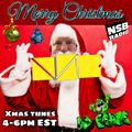 Merry Christmas (Live) - on NSB Radio- by Dj Pease